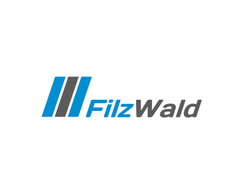 Logo design for FilzWald