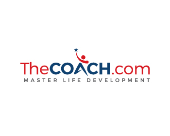 Logo design for TheCoach.com