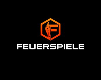 Logo design for Feuerspiele