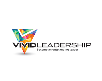 Logo design for VividLeadership
