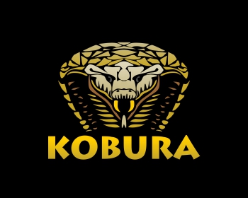 Logo design for Kobura