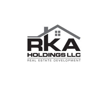 RKA Holdings LLC logo design