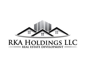 Logo design for RKA Holdings LLC