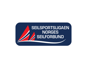 Norwegian Sailing League logo design