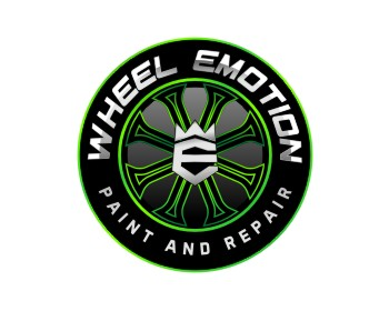 Logo design for Wheel Emotion