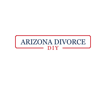 Logo design for Arizona Divorce DIY