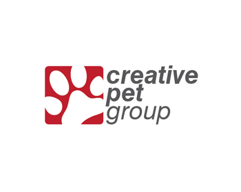 Creative Pet Group logo design