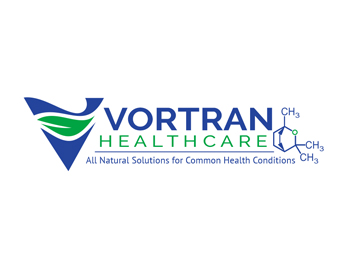 Logo design for VORTRAN Healthcare