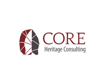 Logo design for Core Heritage Consulting