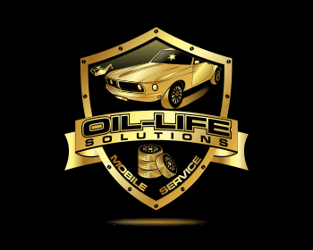 Logo Oil-Life Solutions Inc.