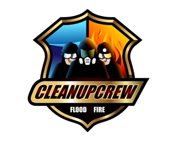 Logo design for Cleanup Crew