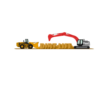 B-C Equipment Sales, Inc. logo design