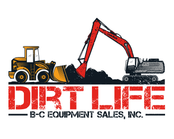 Logo design for B-C Equipment Sales, Inc.