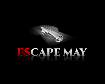 Logo design for ESCAPE MAY