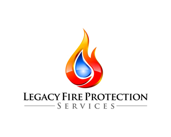 Logo Legacy Fire Protection Services