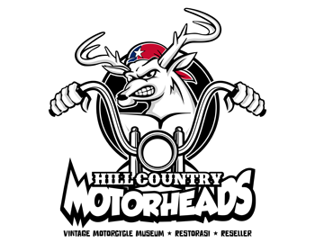 Logo Hill Country Motorheads