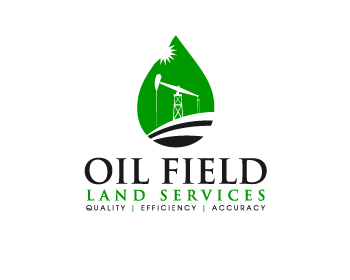 oil field land services logo design contest logos page 3 rh logoarena com oil field logistics software oilfield logos oil and gas