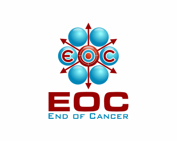 Logo per EOC   End of Cancer