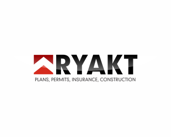 Logo design for Ryakt