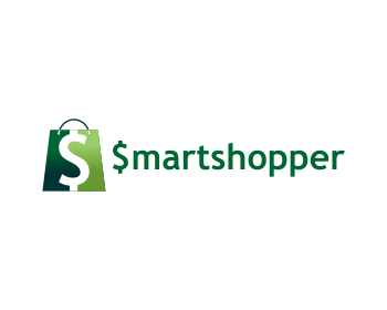 Smartshopper logo design
