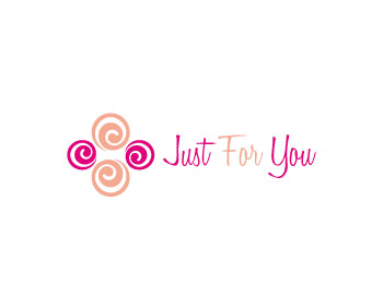 Logo design for Just For You