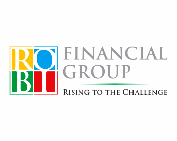 Logo design for ROBI Financial Group