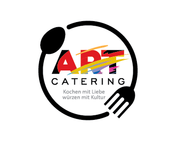 Logo per Art Catering