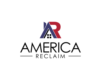 Logo design for America Reclaim