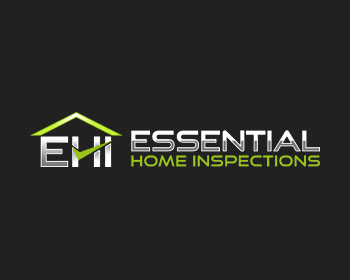 Essential Home Inspections Logo Design Contest. Logo Designs By Jctoledo