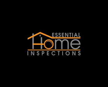 Awesome Home Inspection Logo Design Images - Amazing House ...