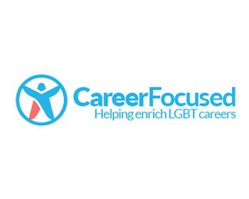 Career Focused logo design