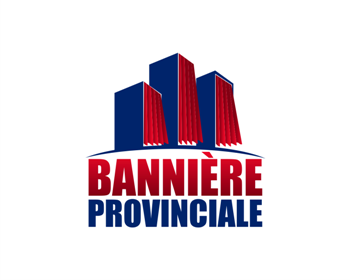 Logo design for Bannière Provinciale