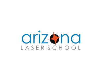 Logo design for Arizona Laser School