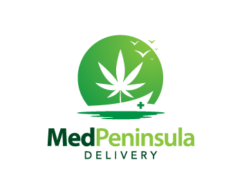Logo Med Peninsula delivery