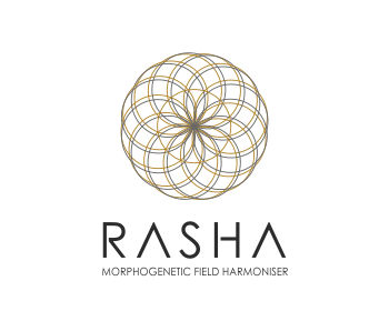Logo design for RASHA