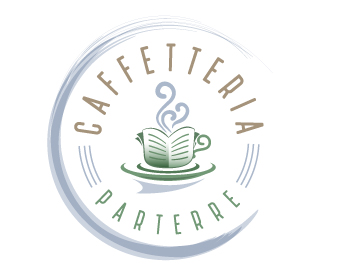 Logo design for Caffetteria Parterre