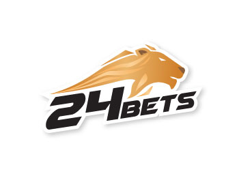 24bets logo design
