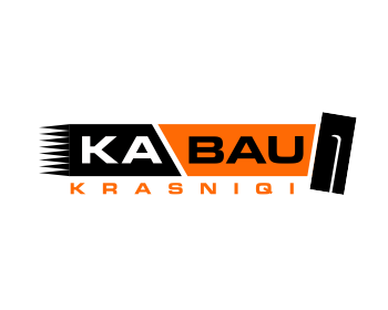Logo design for KA Bau