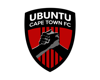 Logo design for Ubuntu Cape Town FC