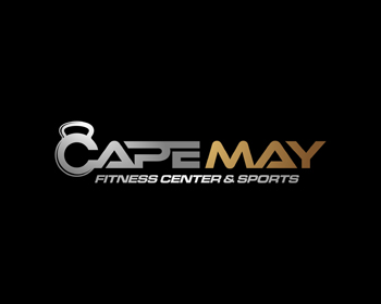 Logo Cape May Fitness Center
