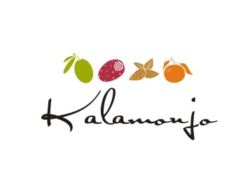 Logo design for kalamonjo