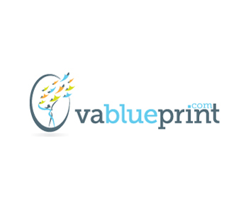 Logo design for vablueprint.com