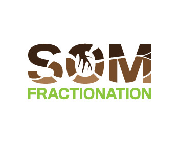 Logo design for SOMfractionation