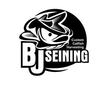 Logo design for BJ Seining