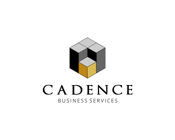 Logo design for Cadence Business Services