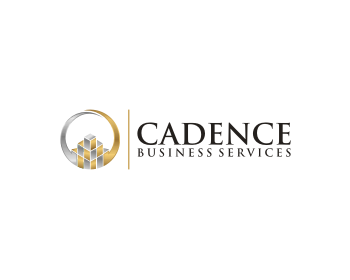 Cadence Business Services logo design