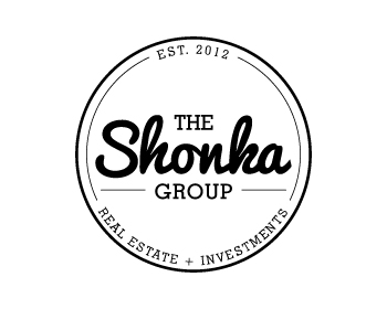 The Shonka Group logo design