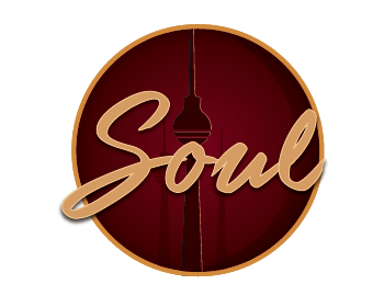 Logo design for Soul