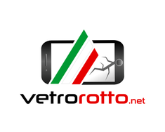 vetrorotto.net logo design