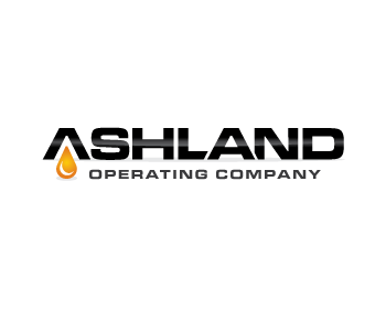 Ashland Operating Company logo design